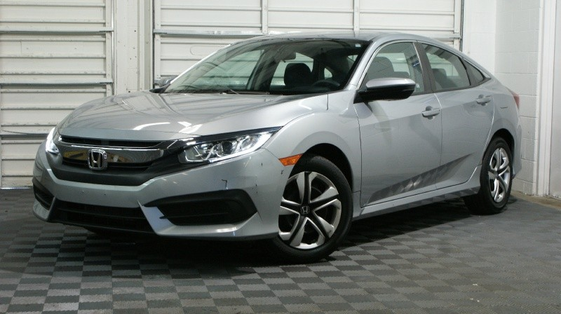 Honda Civic Sedan 2016 price 14990 + $499(D&H)
