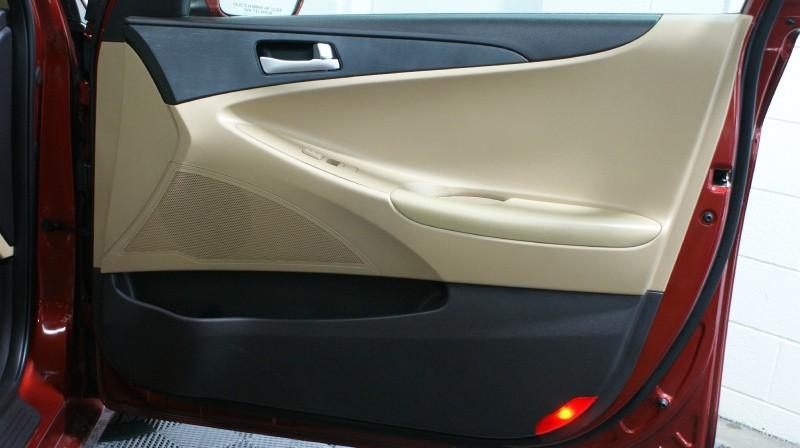 Hyundai Sonata 2012 price Call For Price
