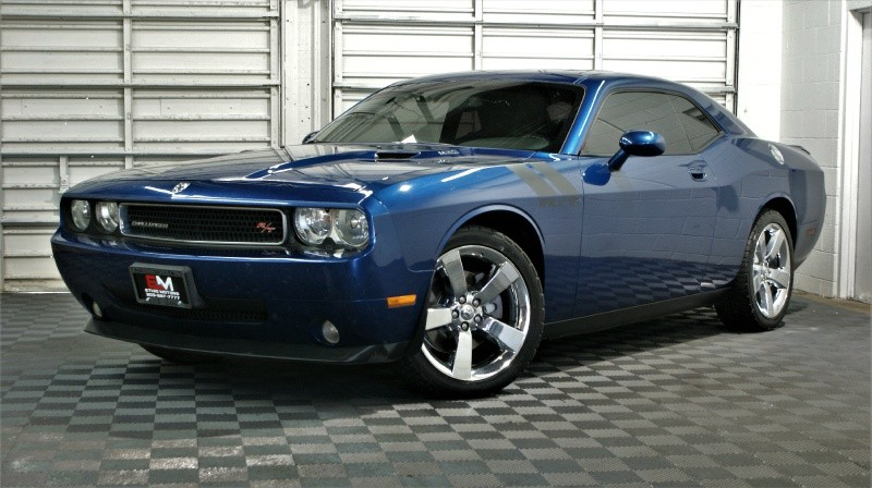 Dodge Challenger 2009 price $16,990