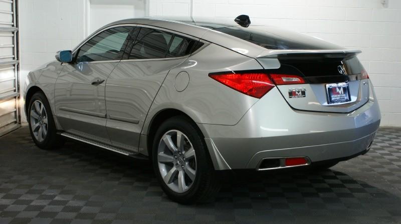 Acura ZDX 2010 price $21,990