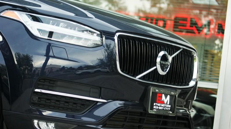 Volvo XC90 2016 price $36,880