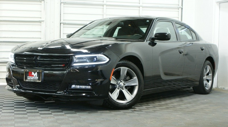 Dodge Charger 2015 price $18,880