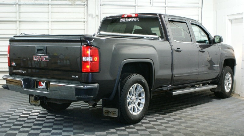 GMC Sierra 1500 2015 price $25,890