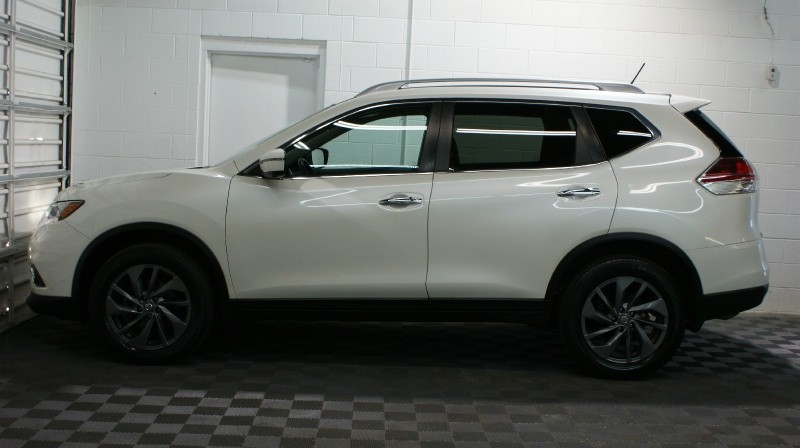 Nissan Rogue 2016 price $20,800