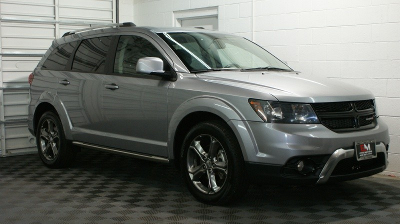 Dodge Journey 2016 price $16,880