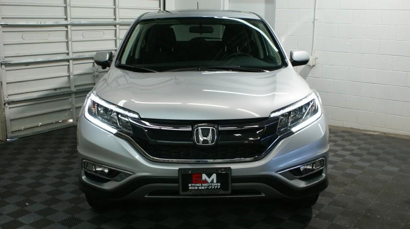 Honda CR-V 2016 price $21,880
