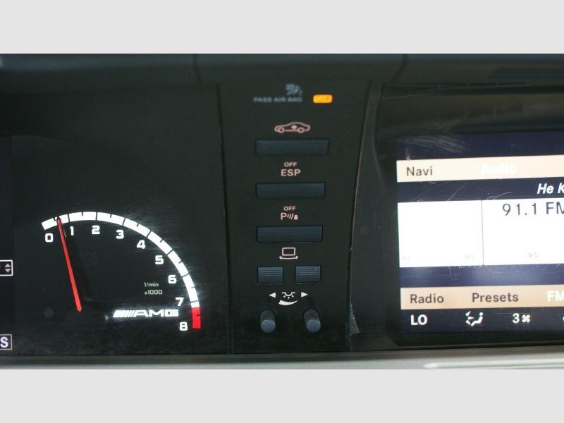 Mercedes-Benz CL-Class 2008 price 23800+ $499(D&H)