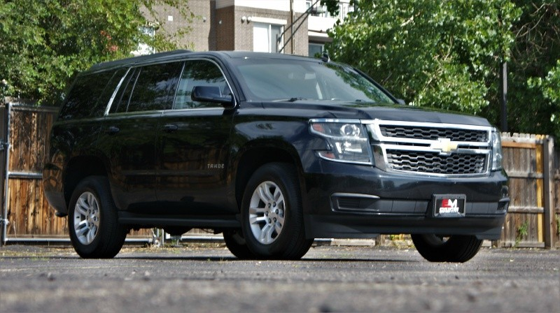 Chevrolet Tahoe 2015 price 29800 + $499(D&H)