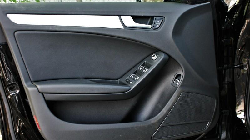 Audi A4 2016 price 23880 + $499(D&H)
