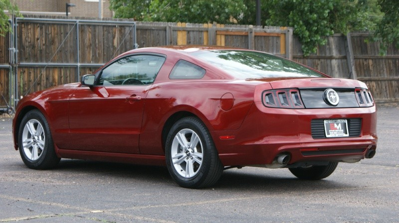 Ford Mustang 2014 price 15990 + $499(D&H)