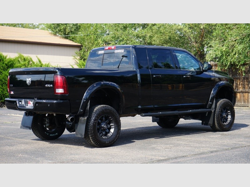 RAM 3500 2014 price 49880 + $499(D&H)