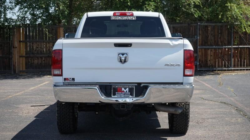 RAM 3500 2012 price $30,880