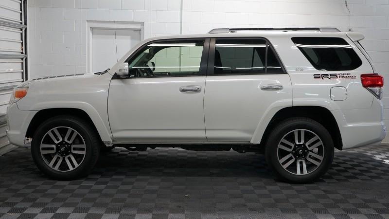 Toyota 4Runner 2013 price $23,880