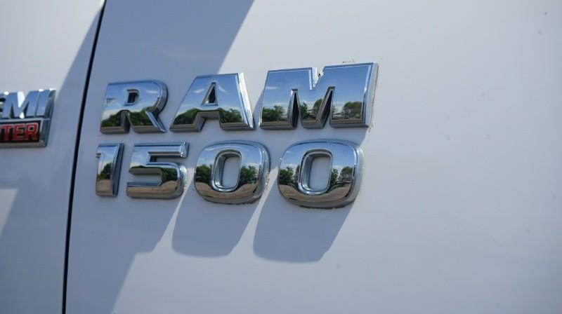 RAM 1500 2015 price $21,880