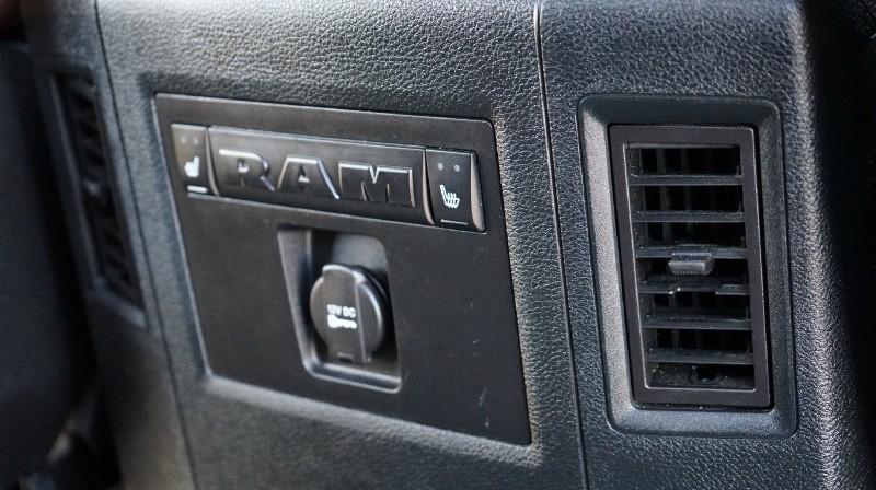 RAM 1500 2016 price $25,880