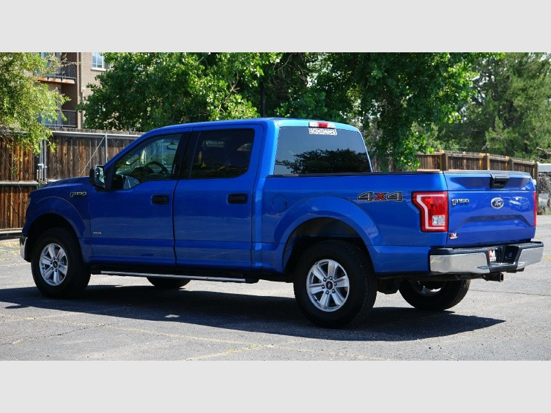 Ford F-150 2016 price 24980 + $499(D&H)