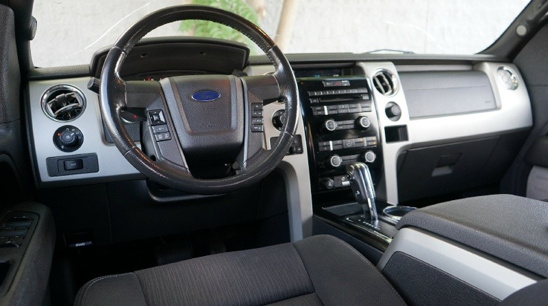 Ford F-150 2012 price $21,800