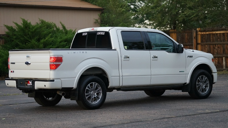 Ford F-150 2013 price $25,800