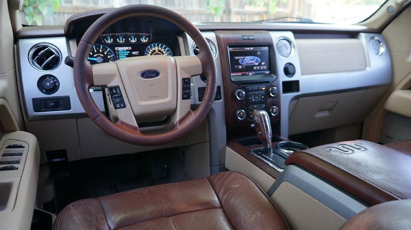 Ford F-150 2013 price 22980 + $499(D&H)