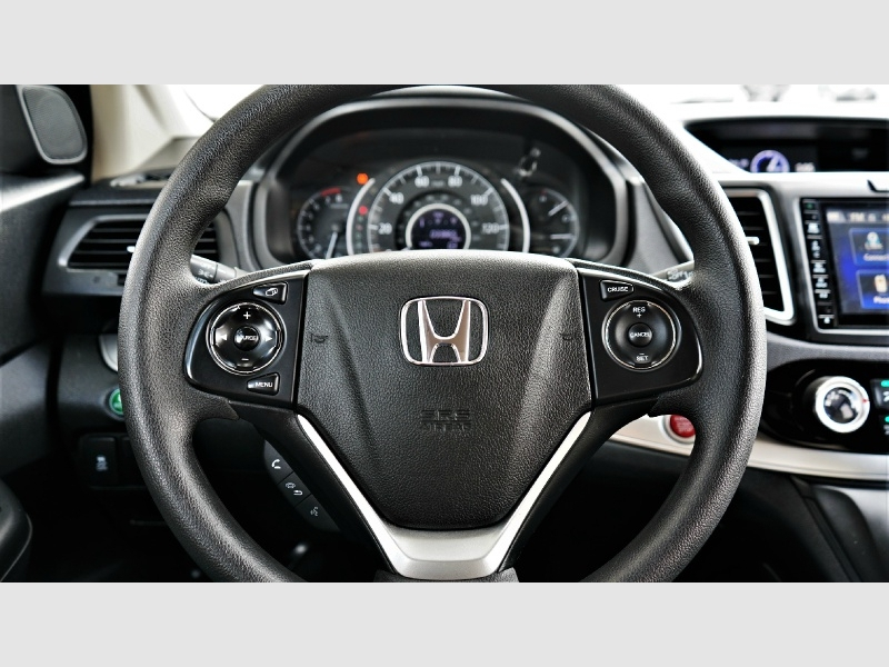 Honda CR-V 2016 price 20900 + $499(D&H)