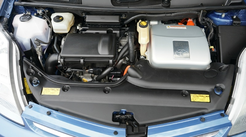 Toyota Prius 2007 price $5,990