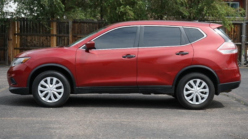 Nissan Rogue 2016 price $18,900