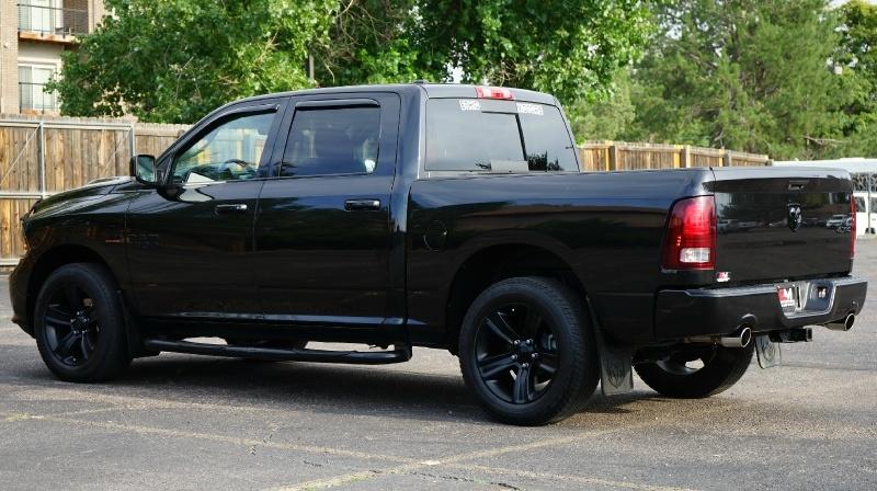 RAM 1500 2015 price $26,900