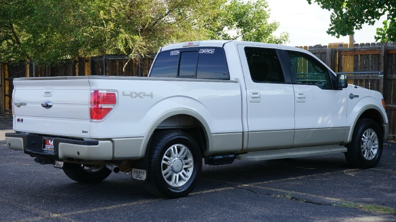 Ford F-150 2010 price $18,900