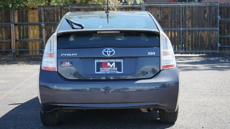Toyota Prius 2010 price Call For Price