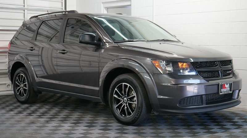 Dodge Journey 2018 price 18990 + $499(D&H)