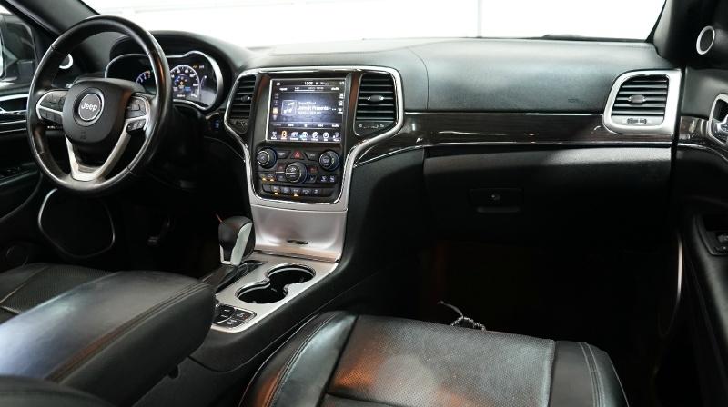 Jeep Grand Cherokee 2016 price 32880 + $499(D&H)