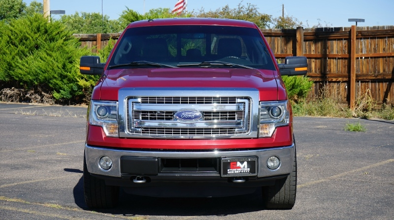 Ford F-150 2014 price 18880+$499(D&H)