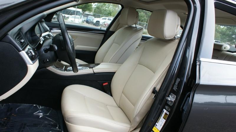 BMW 5-Series 2013 price 18880 + $499 (D&H)