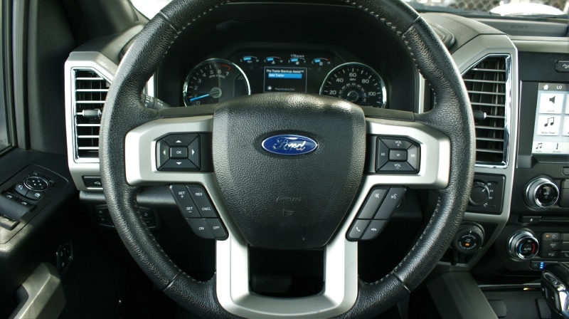 Ford F-150 2016 price Call For Price