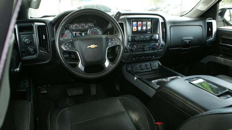 Chevrolet Silverado 1500 2016 price 33980 + $499(D&H)