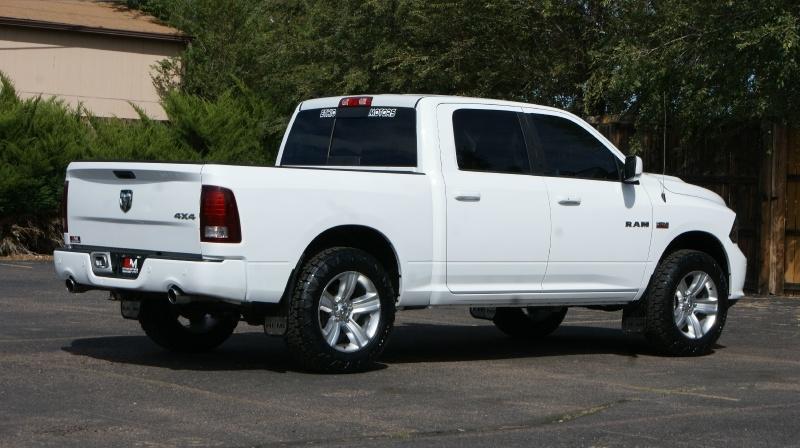 RAM 1500 2015 price 30800 + $499(D&H)