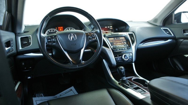 Acura TLX 2015 price 15900 + $499(D&H)