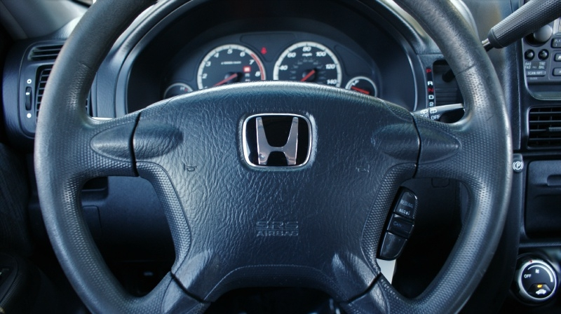 Honda CR-V 2003 price 2900 + 499(D&H)