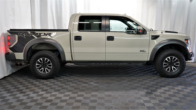 Ford F-150 2013 price 35990 + $499(D&H)