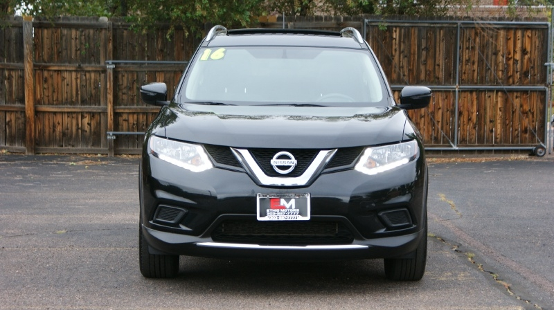 Nissan Rogue 2016 price 18,700 + 499(D&H)