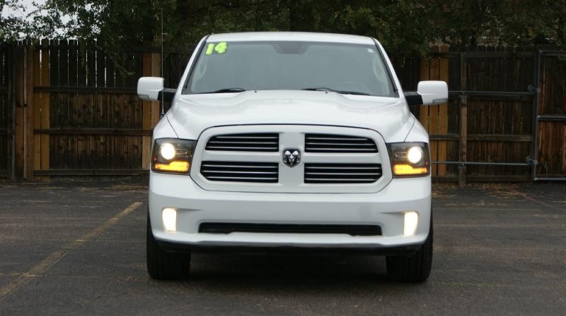 RAM 1500 2014 price 23880 + $499(D&H)