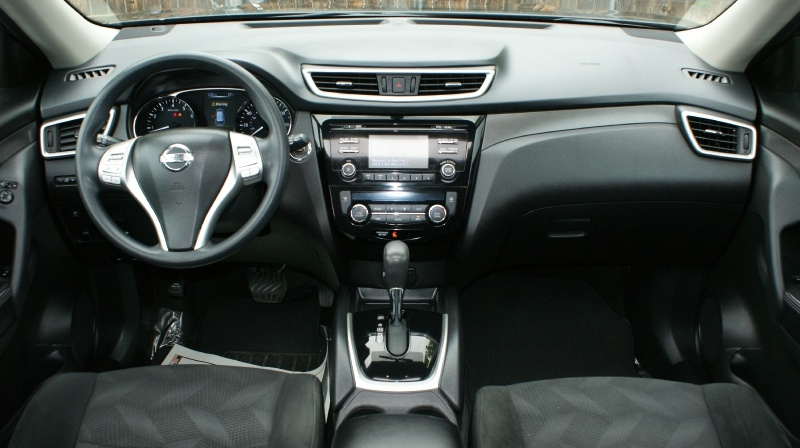 Nissan Rogue 2016 price 18860 + $499(D&H)