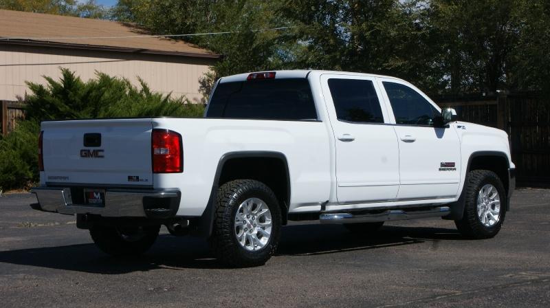 GMC Sierra 1500 2017 price 27980 + 499(D&H)