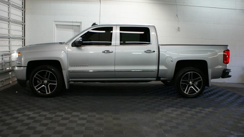 Chevrolet Silverado 1500 2017 price 37880 + 499(D&H)