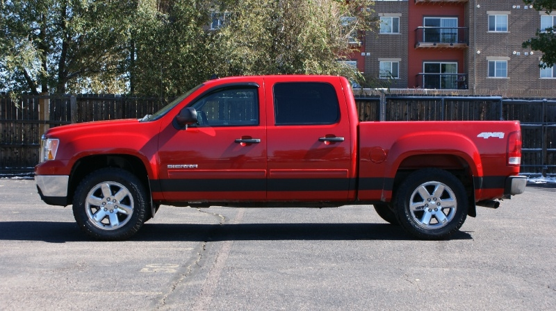 GMC Sierra 1500 2012 price Call For Price