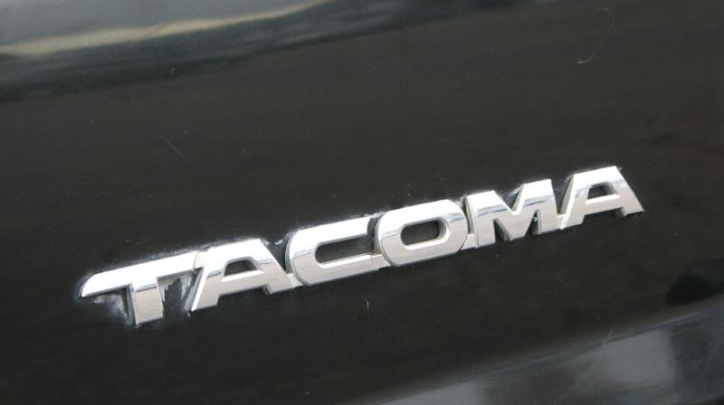 Toyota Tacoma 2006 price 15800 + $499(D&H)