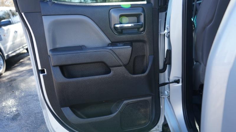 Chevrolet Silverado 1500 2015 price 21800 + $499(D&H)