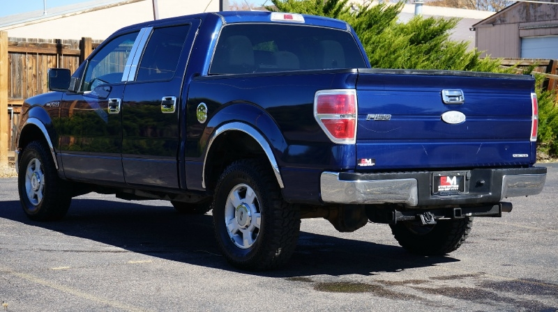 Ford F-150 2012 price Call For Price