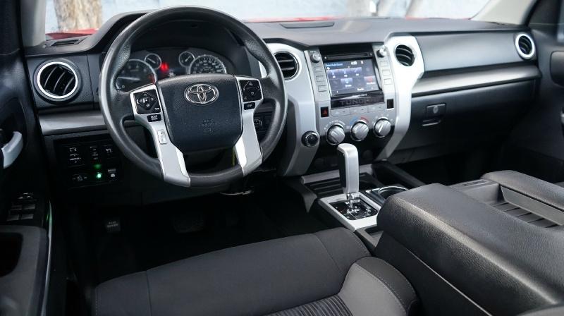 Toyota Tundra 4WD Truck 2014 price 26880 + $499(D&H)