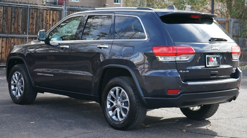 Jeep Grand Cherokee 2016 price 28880 + $499(D&H)